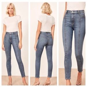 Reformation Jeans - ⭐️Reformation Suzie Jeans⭐️